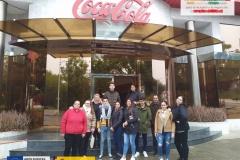 CocaCola - Actividades auxiliares de comercio - Edición III