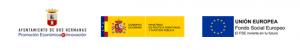 Logos financiación Proyecto Innform@